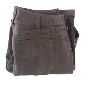 Duluth Trading Co Women's Work Pants Size W12